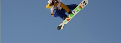 Snowboard&Freestyle