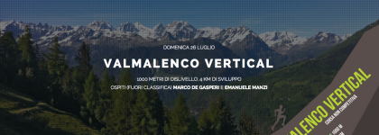 Valmalenco Vertical - hotel roseg -